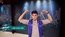 Lâm Vinh Hải - Live to Laugh (Offical Video) -