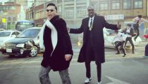 PSY - HANGOVER feat. Snoop Dogg M/V -