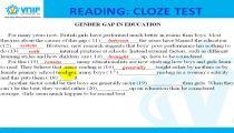 Zuni.vn - Luyện Đề Thi Đại Học Môn Tiếng Anh - Đề 5 - Part 1: Phonetics, Synonym, Antonym -
