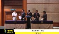Malaysia chi 8,6 triệu USD tìm MH370 -