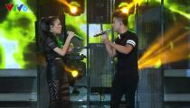 Liveshow 25 - Just Give Me A Reason - Phương Linh - Đông Hùng -