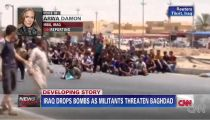 ISIS group vows to march on Baghdad -