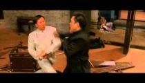Ip man last fight scene -