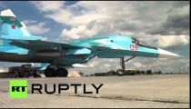Russia: Next generation of Su-34 ready for duty -