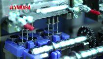 Quá trình lắp ráp Yamaha R25 2014 -
