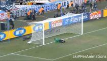 Đức 4-1 Anh (Vòng 1/16 World Cup 2010) -