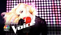 The Voice Season 7 Preview: Hollaback Coaches - The Voice 2014 -