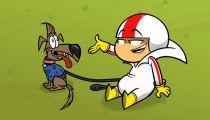 Tập 24 - Trông Chó -