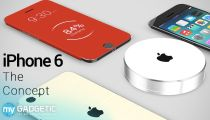 iPhone 6 Pro Wireless Charging and iView Cover Concept Tour -
