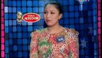 Nguyệt Quế, Minh Đức - Thanh Vân, Tuấn Đại  -