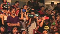 Chung Kết Ngôi Sao Việt 2014 - I Will Show You & U And I - Ailee - 19/07/2014 -