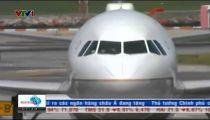 Nhiều khả năng Malaysia Airlines sẽ đệ đơn xin phá sản -
