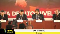 Trung Quốc đầu tư 4 tỷ USD vào Venezuela -