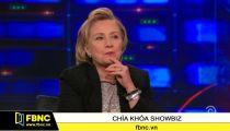 Hồi ký Hillary Clinton -