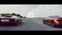 cuộc đua đỉnh cao của dàn siêu xe khủng -