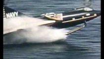 Convair F2Y Sea Dart -