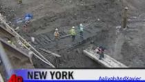 Mysterious 18th Century Ship Discovered Burried Under World Trade Centers (Ground Zero) 2010 -