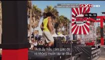 American Ninja Warrior (Season 2) - Tập 2