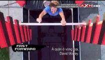 American Ninja Warrior (Season 2) - Tập 4