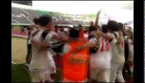 U19 Việt Nam hát mừng chiến thắng -