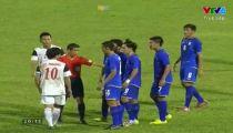 VIet Nam - Thai Lan bỏ bóng đá ngươi -