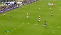 Arsenal - Everton HL -