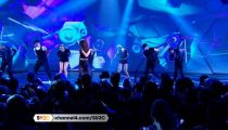 Cheryl Cole - Call My Name (Stand Up To Cancer 19.10.12) -