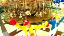 [Vietsub+kara][MV] Candy - H.O.T -