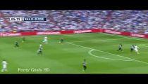 Ronaldo ngã trong khu vực 16m50 của Cordoba -