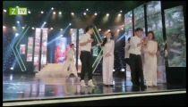 Gala Nhạc Việt - Những Giấc Mơ Về - Tốp Ca - LK Ký Ức Tuổi Thơ