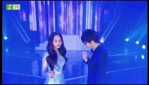 Gala Nhạc Việt - Những Giấc Mơ Về - Bùi Anh Tuấn, Bảo Anh - Con Tim Dại Khờ
