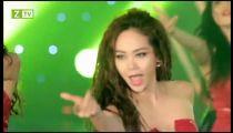 Gala Nhạc Việt - Những Giấc Mơ Về - Minh Hằng - Am I In Love