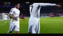 Ronaldo, Robben, Neuer -