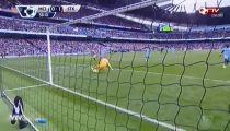 Man City 0--0 Stoke 57 -
