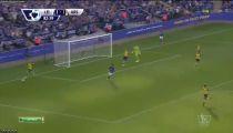 Leicester 1–1 Arsenal 83 -