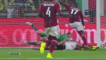 AC Milan 3 - 1 Lazio __ Full Match Highlights -