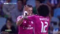Bale nâng tỷ số lên 2-0 -