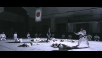 IP MAN -10 Man fight scene -