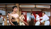 Bruce Lee - Fist of fury [HD] -