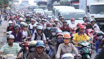 Tình hình giao thông sau dịp nghỉ lễ -