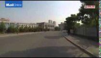 GoPro on tour guides car captures real life in North Korea -