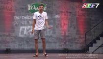 [SYTYCD3][Vòng Audition] Tập 1 - Tô Ngọc Anh -