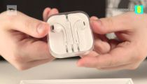 Apple iPhone 6 Unboxing: First on YouTube! -