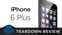 iPhone 6+ Teardown Review -