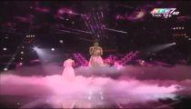 [The Winner Is VN][Ep 10] Tứ Kết II - Chậm lại một phút-Phương Trinh(14/09/2014) -