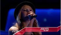 Jessie Pitts