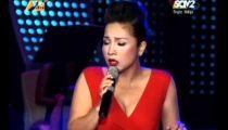 Gala Trao Giải Vietnamidol 2010 - Trần Nguyễn Uyên Linh - I Believe I Can Fly -