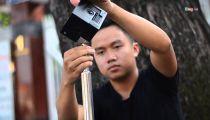 NhacVN Công nghệ: Gặp những chàng trai làm Google Street View tại Việt Nam -