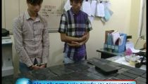 Clip: Sào huyệt tàng trữ 161 bánh heroin chấn động Sơn La -