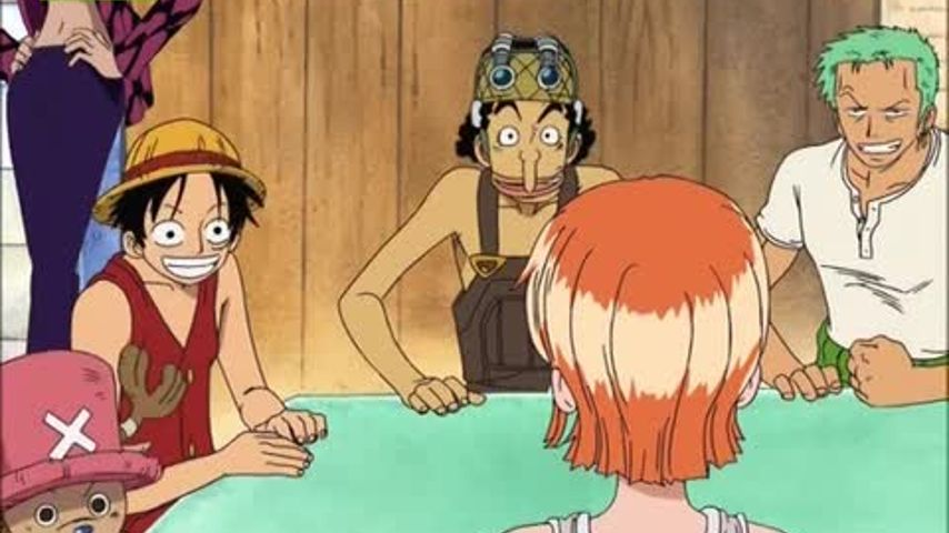 One Piece 23